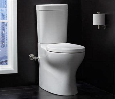 Bidet Toilet Edmonton by Contemporary Toilet Bidet From Kohler 174 Maison D Etre