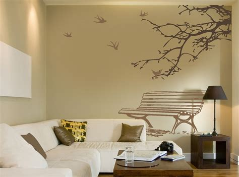 living room wall decals stickers newport trend alert wall stickers