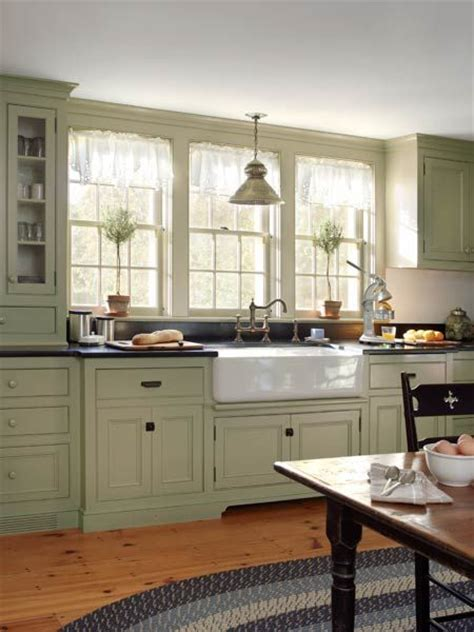 green kitchen furniture 25 best ideas about farmhouse kitchens on