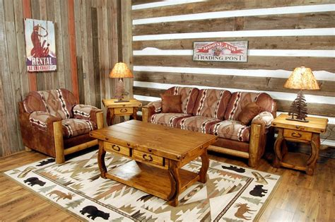 rustic living room furniture ideas the best rustic living room ideas for your home
