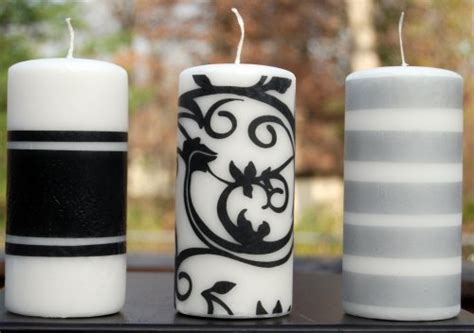 candle craft for tissue paper candle craft by easy paper crafts