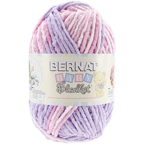 knitting warehouse coupon bernat baby blanket big yarn pretty