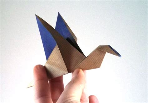 origami flying bird interesting origami flying bird 2016