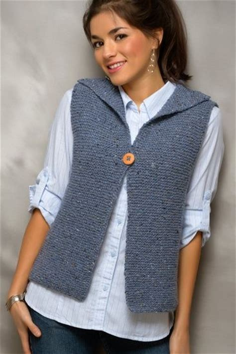 knitted vest patterns free easy adorable knitted vest seamless knit knit knit