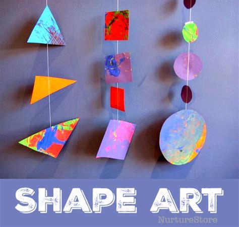 preschool for preschool shapes