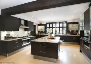 luxury modern kitchen designs luxury modern kitchen your kitchen design inspirations and