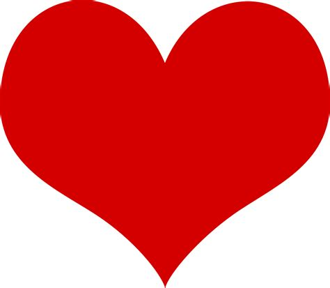 of hearts pics of hearts clipart best