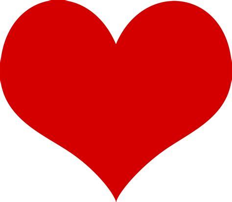 pics of pics of hearts clipart best
