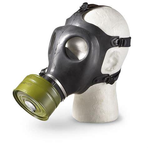 gas mask israeli surplus gas mask new 61400 gas