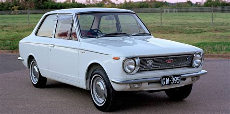 Toyota Corolla by Toyota Corolla Retrospective A Look Back At 50 Years Of