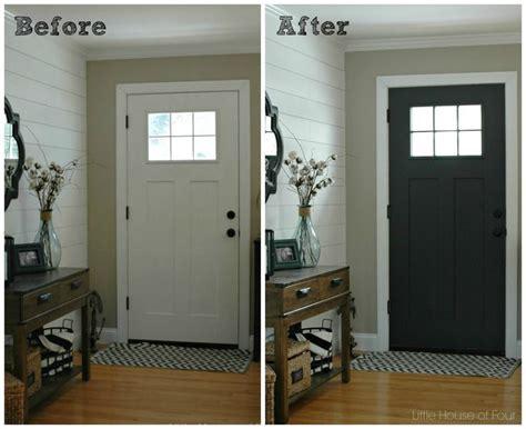 painting the front door of your house best 25 front door ideas on front door