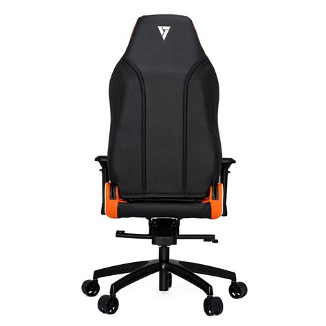 Orange Gaming Chair by Vertagear Pl6000 Gaming Chair Black Orange Best Deal