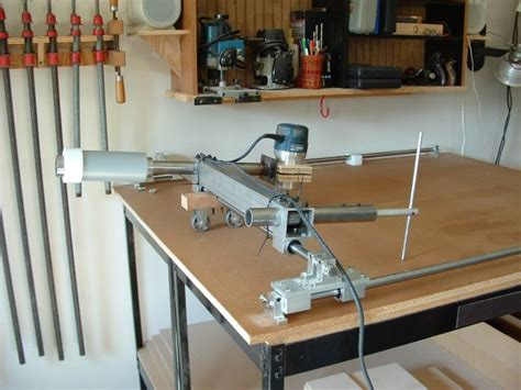woodworking duplicator how to build a wood carver duplicator plans free