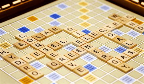 are slang words allowed in scrabble p o v possibly the wall views