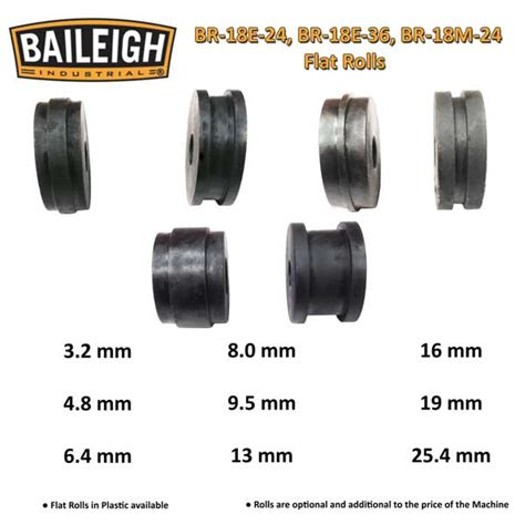 baileigh bead roller dies power bead roll br 18e 24 baileigh industrial