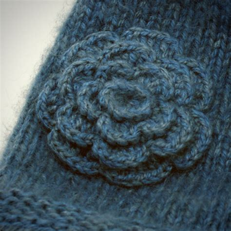flower pattern knitting free knitting flower pattern breeds picture