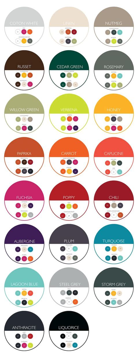 best color combinations 25 best ideas about best color combinations on