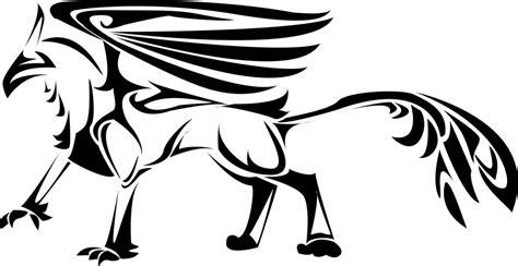 tribal animal art cliparts co