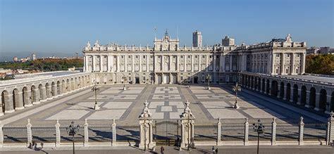 comprar entradas palacio real madrid palacio real de madrid la gu 237 a de madrid