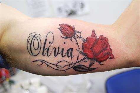 31 boyfriend girlfriend name tattoos inspirationseek com
