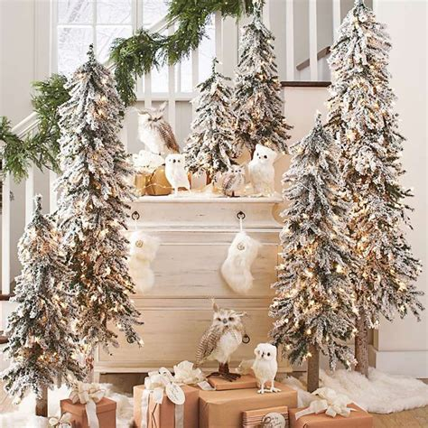 pre lit decorated tabletop trees 25 unique pre decorated trees ideas on