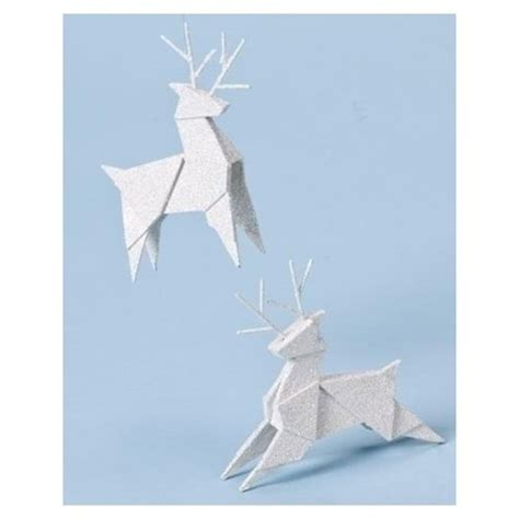 reindeer origami 1000 images about origami on