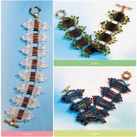 bugle bead patterns beaded bracelets bugle bead patterns