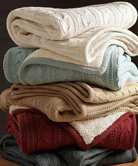cozy cable knit throw cable knit throws cozy cable knit blankets