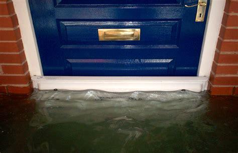 Garage Door Flood Barrier Flood Gate