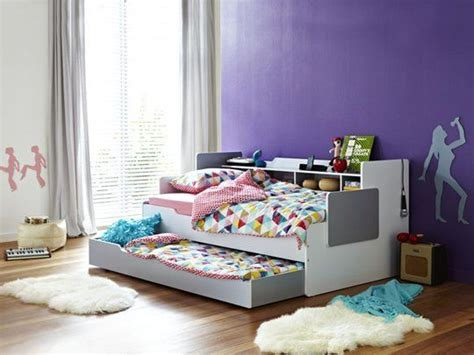 captain snooze bedroom furniture bed with trundle and single beds on