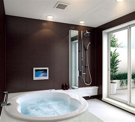 modern bathroom design pictures simple and modern bathroom designs by toto