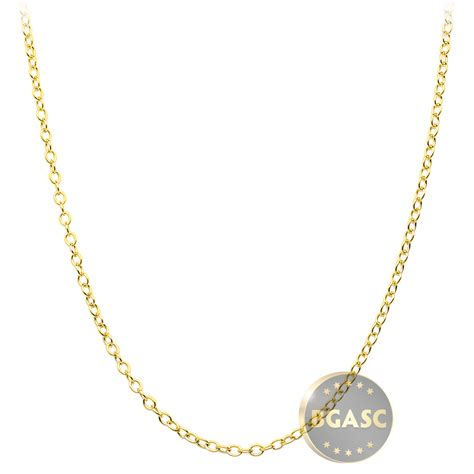 where to buy chain for jewelry buy 14k yellow gold cable chain necklace 1 5mm 16 18