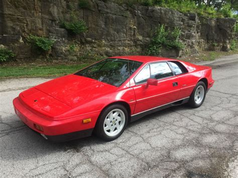 on board diagnostic system 1999 lotus esprit instrument cluster service manual how to set 1985 lotus esprit cruise