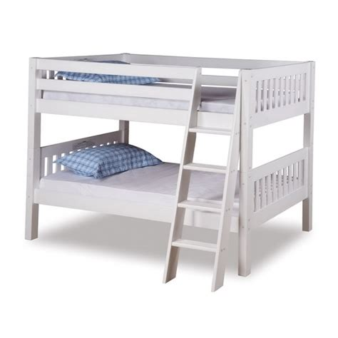 wood bunk bed ladder only bed headboards