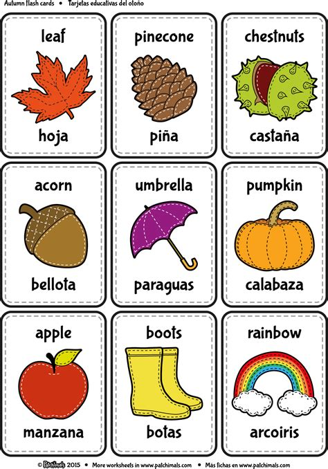 flash cards worksheet language flash cards wosenly free