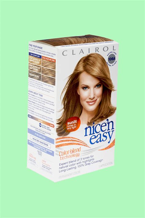 best box hair color best at home hair color top box hair dye brands