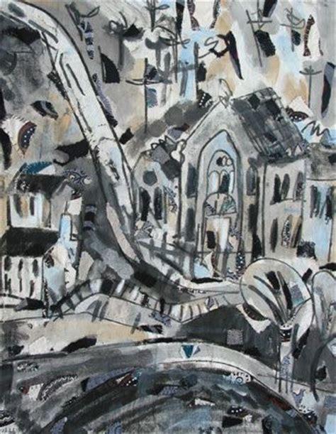 chalk paint ystradgynlais landscape paintings ceredigion artist edward