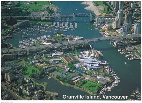 granville island vancouver granville island columbia vancouver