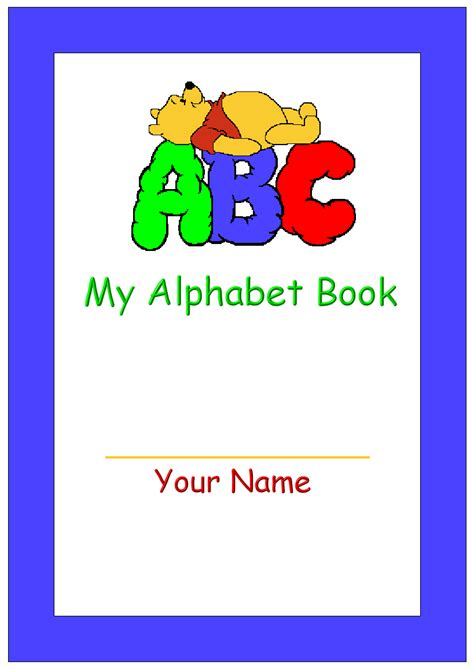 abc picture books 7 best images of alphabet book printable pdf abc
