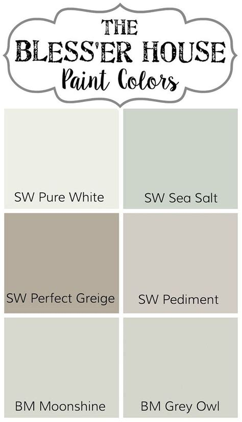 paint colors for fixer 25 best ideas about sherwin williams greige on