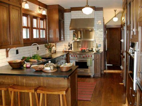 small kitchen design with peninsula peninsula kitchens hgtv