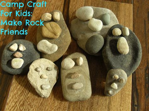 geology crafts for c craft for make rock friends my guide