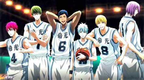 kuroko s basketball kuroko s basketball characters 29 desktop background