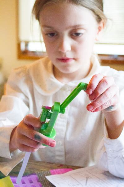 recycled paper bead maker paper kit from 4m review