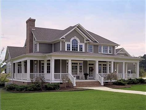 house with porch tips before you farmhouse plans wrap around porch bistrodre porch and landscape ideas