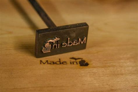 branding iron woodworking custom branding irons for branding on wood by