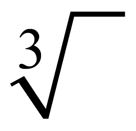 s mbolo ra z cuadrada raiz de n simbolo opiniones de ra 237 z c 250 bica
