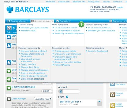 make credit card payment with another credit card ask barclays a question