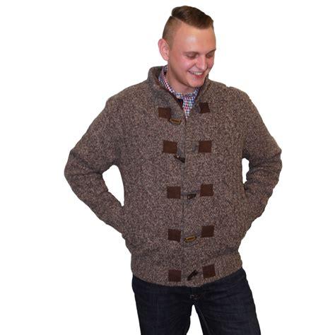 mens knit cardigan fynch hatton s chunky knit cardigan nicholls