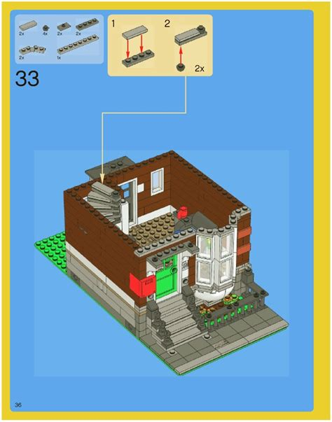 Lego Spiral Staircase building what is the best practice for circular lego